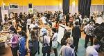 >В Вологде состоялся второй ежегодный веганский фестиваль ВологдаВеганФест