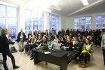 Международный день Вегана прошёл в Петербурге 1 ноября 2015
