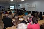 """>ВИТА приняла участие в научно-практической конференции под эгидой ЮНЕСКО """"Глобальная биоэтика в социальном измерении: образование и просвещение молодёжи"""" в Минске 16-18 декабря"""