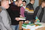 В Белоруссии в городе Мозырь открывается 2-я Веган-библиотека