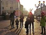 """>Беларусь: защитники прав животных против """"контактных зоопарков"""" (ФОТО)"""