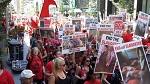 В Торонто прошел марш за закрытие бойни