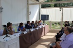 ВИТА приняла участие в Всероссийском экологическом форуме 2017