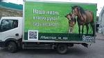 Животные – не еда: Социальная реклама ко Дню Вега́на в России