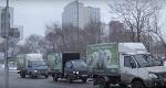 Животные – не еда: Социальная реклама ко Дню Вегана в России