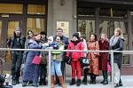 Президенту передано 1.5 млн подписей граждан России за закон в защиту животных