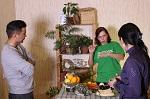>Международное веганское телевидение в гостях у ВИТЫ | ФОТО