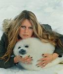 >Сегодня, 28 сентября, день рождения актрисы и защитницы животных Брижит Бардо
