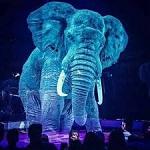 Первый город в России запретил цирк с животными!