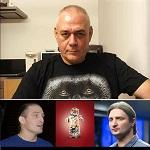 Запашный против Доренко: дрессировщик не простил журналиста даже после смерти