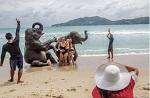 Невидимые страдания: <br>изнанка туризма<br> с дикими животными