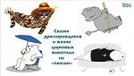 Русские цирки теряют популярность после расследований защитников прав животных
