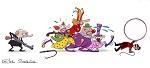 Зоозащитники выступили против господдержки цирков-шапито. Комментарий ВИТЫ Федеральному агентству Новостей (ФАН)
