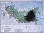 Вместо «золотых» бордюров и плитки в Москве - спасенная от пожаров Сибирь!