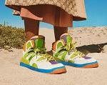 >Теперь и GUCCI выпустил свои первые веганские кроссовки сразу трех стилей - из древесной целлюлозы