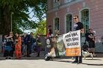 БОЛЬШАЯ ПОБЕДА! Эстония запрещает зверофермы