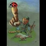 >«ОХОТА – ЭТО ЛЮБОВЬ К ПРИРОДЕ» - говорят охотники. Что на деле. Результаты опроса