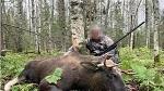 >О запрете расширения охотничьих хозяйств и охотничьего туризма