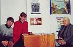 Памяти неутомимого борца за права животных - 90 лет со дня рождения основателя Веганского Движения в России Татьяны Павловой