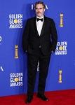 Хоакин Феникс сделал «Золотой глобус» 2020 вега́нским