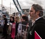 Хоакин Феникс получил премию BAFTA за лучшую мужскую роль и призвал всех к прекращению спесишизма на планете