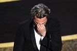 >Лучшая речь лауреата «Оскара» за всю историю – Хоакин Феникс