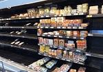 >Эпидемия коронавируса в Европе: животные продукты раскуплены, вега́нские остаются нетронутыми          border=
