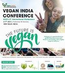 6-7 июля в Индии пройдёт широкомасштабная конференция о вега́нстве