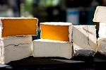 >Эволюция веганских сыров в мире