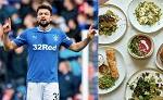 >«Ешьте растения и будьте добры»: в Эдинбурге откроется третий веганский ресторан, созданный футболистами-веганами