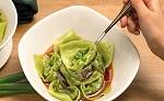 >Еще один ресторан со звездой Мишлен - Din Tai Fung - признал расцвет веганства, выпустив полностью веганское меню по всей территории США