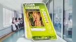 >Вега́нские бутерброды теперь доступны в больницах по всей Великобритании