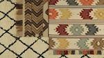 Вега́нский интерьер: сумки и столы из пробки, ковры из джута, полотенца из бамбука