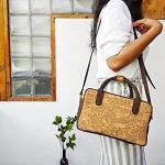 >Вега́нский интерьер: сумки и столы из пробки, ковры из джута, полотенца из бамбука